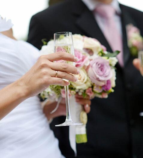 normas protocolo celebraciones